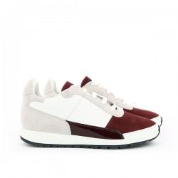 CALLAO RED/WHITE