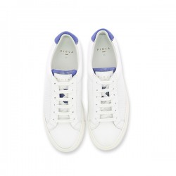 ICA LADY WHITE/BLUE