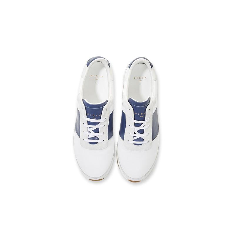 Callao - Blanc Bleu - Homme