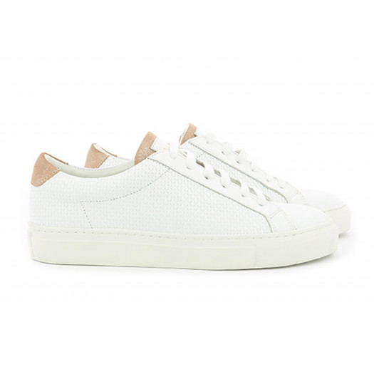 ICA LADY WHITE/CORAIL