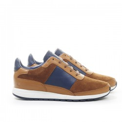 CALLAO CAMEL/BLUE STRIP