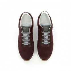 Callao - Burgundy - Man