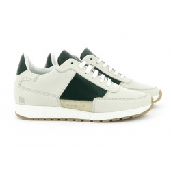 Callao - Off White Green - Woman