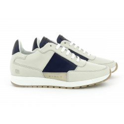 Callao - Off White Navy - Woman