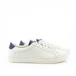 HUARAZ HOMME OFF WHITE BLUE