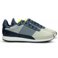 CALLAO GREY REFLECTIVE BLUE BEIG