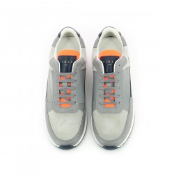 CALLAO GREY ORANGE BLUE