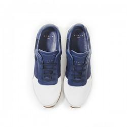 CALLAO BLUE WHITE