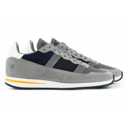 Vida - Grey Navy - Man