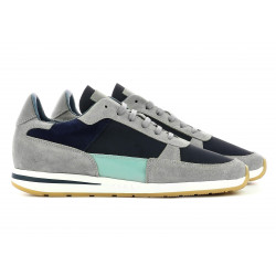 CALLAO HOMME GREY CLEAR GREEN
