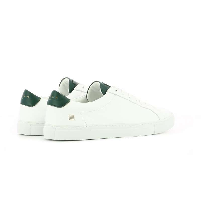 Huaraz - White Green - Man