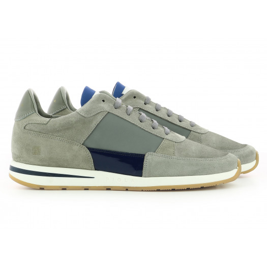 CALLAO CLEAR GREY ROYAL BLUE HOMME