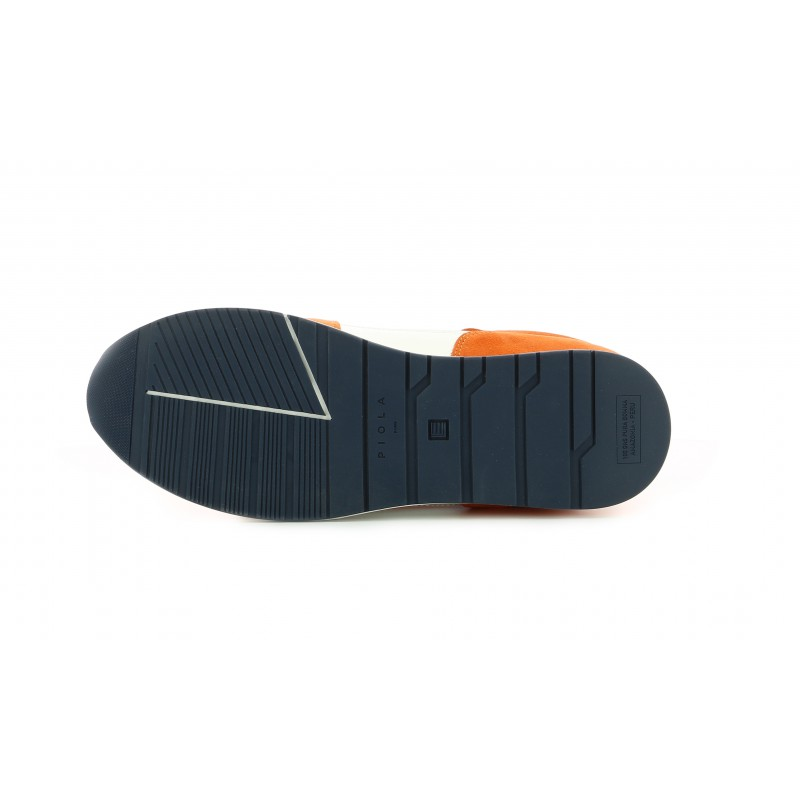 Callao - Orange - Homme