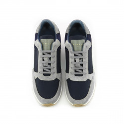 Callao - Grey Navy - Man