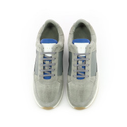 CALLAO CLEAR GREY ROYAL BLUE