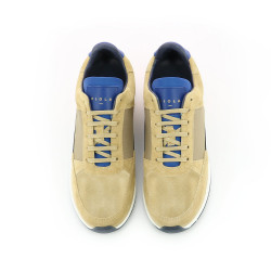 CALLAO HOMME BEIGE BLUE