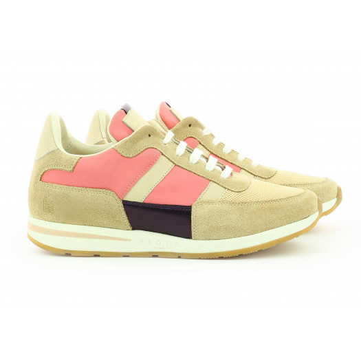 Callao - Beige Pink - Woman