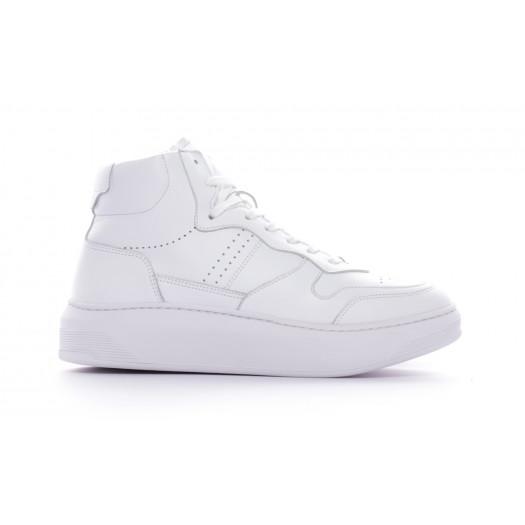 Cayma High – Blanc – Femme