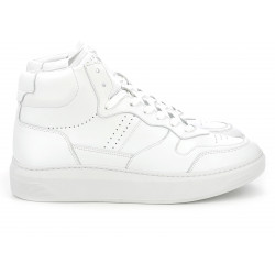 Cayma High – Blanc – Homme