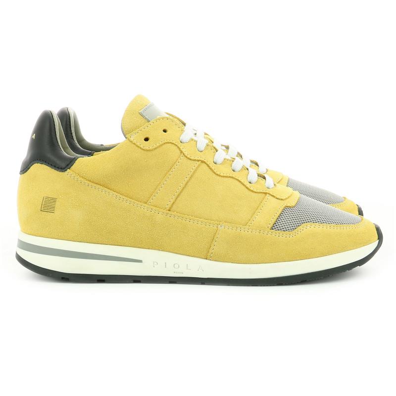 Vida - Yellow - Man
