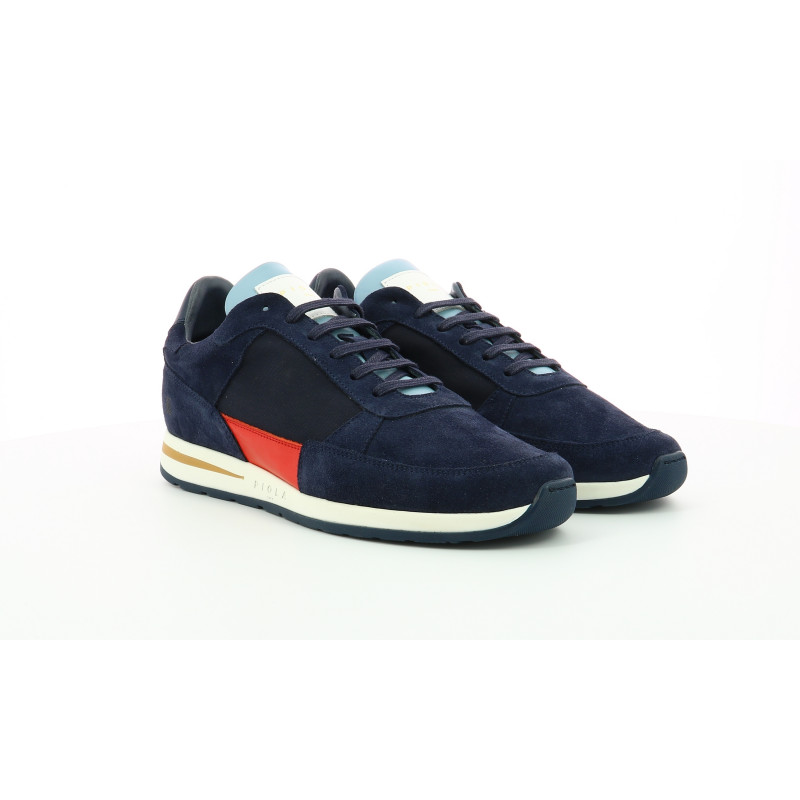 Callao Mainline - Navy - Man