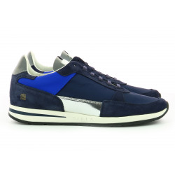 Callao - Navy - Man