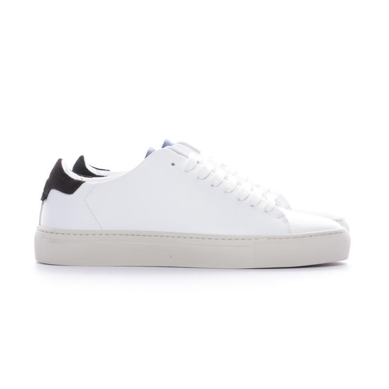 Huaraz II - Blanc Bleu - Homme