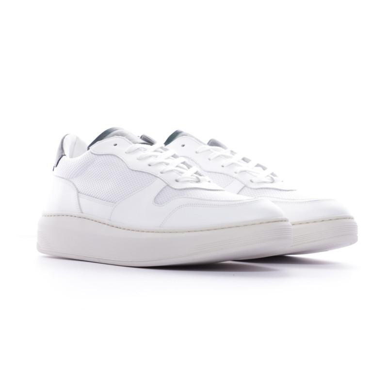 CAYMA WHITE GREEN