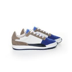 Callao - Gris/Blanc/Bleu